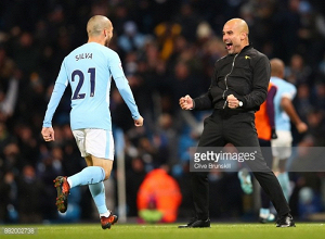 Pep Guardiola full of praise for David Silva, gives injury update ahead of FA Cup match with Cardiff City
