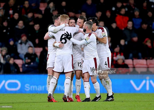 Analysis: What can Burnley take from their win against Bournemouth to their visit to Leicester?