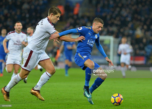 Why Burnley's game against Leicester is their most important of the season and how they can take advantage