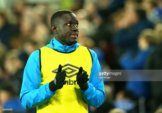 Reports: Oumar Niasse could depart Everton during the January window amid Premier League interest