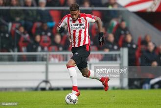 Brighton strike record transfer deal on Jurgen Locadia