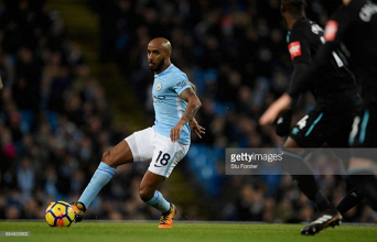 Fabian Delph states that West Ham victory was a reward for City's patience