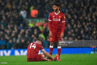 Analysis: Liverpool 1-1 Everton: Reds frustrated by their own mistakes in derby draw