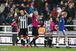 Newcastle United 0-1 Everton: Magpies fail to build on takeover momentum