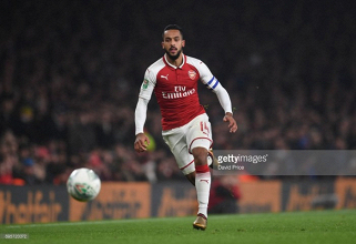 Talks are ongoing between Everton and Arsenal for Theo Walcott, says Sam Allardyce