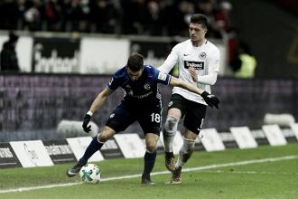 Copa da Alemanha: tudo que você precisa saber sobre Schalke 04 x Eintracht Frankfurt