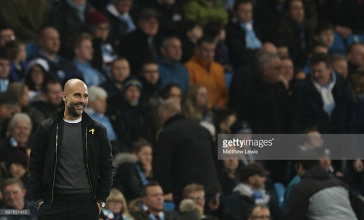 Pep Guardiola insists he has no concerns about Manchester City dropping in intensity ahead of Newcastle trip