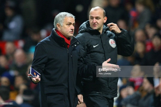 Manchester United 0-0 Southampton: Lukaku injured as United's winter frustration continues