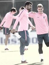 Vrsaljko falla y Simeone convoca a 18 futbolistas