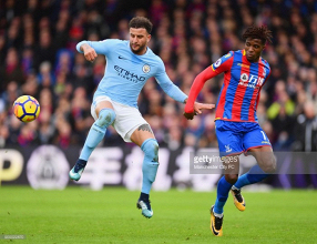 Crystal Palace 0-0 Manchester City: Eagles end winning streak but missed penalty costs them three points