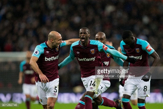 Tottenham Hotspur 1-1 West Ham: Lessons learned for Hammers