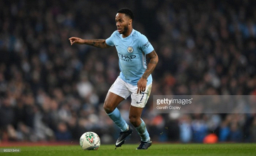 Manchester City set to open talks with Raheem Sterling over bumper new contract following excellent form
