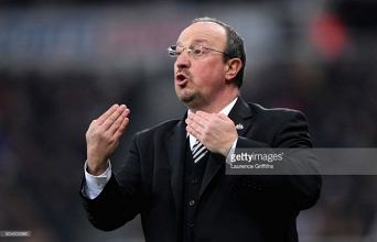 Rafael Benítez insists Newcastle need to take their opportunites after frustrating Swansea draw