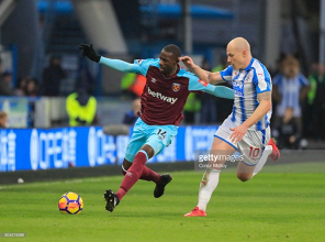 """Aaron Mooy: Huddersfield need to """"perform better"""" after West Ham embarrassment"""