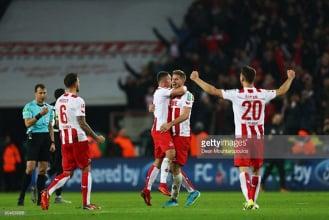 1. FC Köln 2-1 Borussia Mönchengladbach: Terodde's dream debut seals massive Rheinderby win for Billy Goats