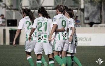 Previa Betis Féminas - Real Sociedad: Con hambre de gol