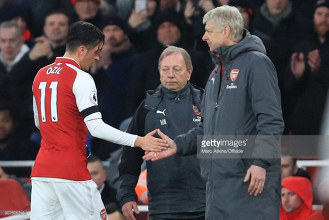 Arsene Wenger expects Sanchez deal to be done within 48 hours
