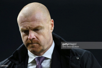 Sean Dyche sets new goals as he insists Burnley will not rest on their laurels