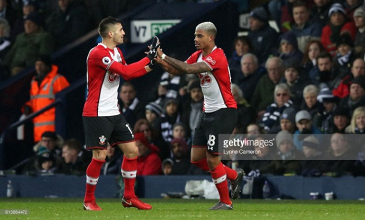 Mauricio Pellegrino hails 'important' win as Saints beat West Brom