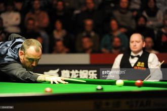 Mark Williams thrashes Graeme Dott to win the German Masters