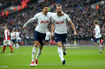 Analysis: Tottenham's derby victory moves them seven points ahead of rivals Arsenal