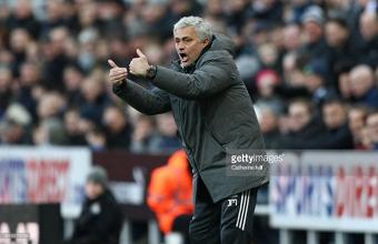 José Mourinho heaps praise on Newcastle United following another St James' Park defeat
