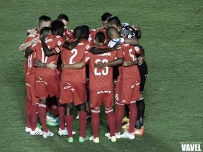 Definidos los convocados para el enfrentar al Deportivo Cali por Copa Águila