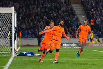 FC Porto 0-5 Liverpool: Mané hat-trick fires Reds to likely Champions League progress
