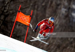 PyeongChang 2018 Day Six recap: Shiffrin and Svindal rule on the mountain as Alpine programme gathers pace
