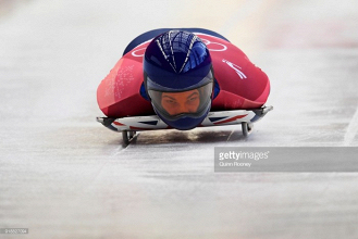 PyeongChang 2018 Day Seven round-up: Dom Parsons gets Team GB off the mark, sliding to skeleton bronze