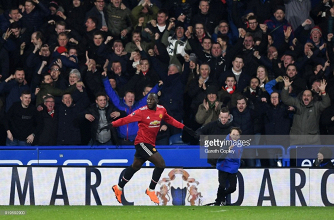 Huddersfield Town 0-2 Manchester United: Clinical Red Devils fend off tenacious Terriers to enter FA Cup Quarter-Finals