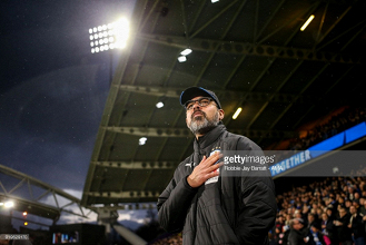 David Wagner: Manchester United's quality hurt us in brilliant performance