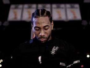 NBA Playoffs - Kaw(ahi) Leonard. Il candidato MVP non giocherà gara 3