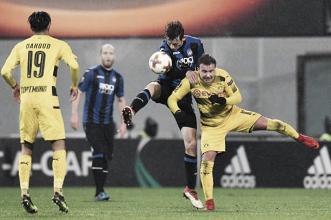 Borussia Dortmund busca empate diante da Atalanta no fim e conquista classificação às oitavas