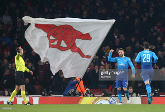 Arsenal to face AC Milan in Europa League round of 16