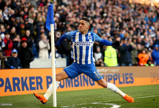 Brighton and Hove Albion 4-1 Swansea City: Seagulls soar to 12th after impressive win