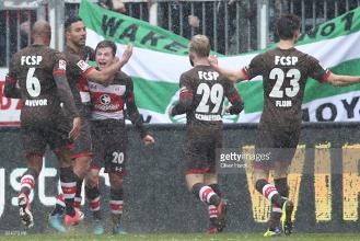 FC St. Pauli 3-2 Holstein Kiel: Late show earns die Kiezkicker a rare home win