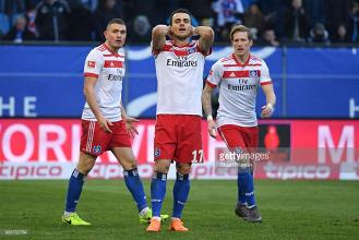 Hamburger SV 0-0 1. FSV Mainz 05: Red Shorts dominate but miss chance to reignite survival hopes