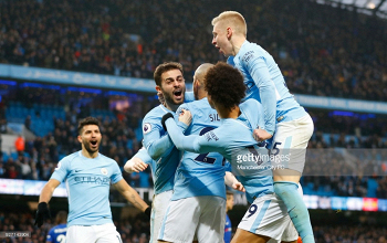Manchester City vs FC Basel Team News: City opt for changes with four-goal aggregate lead