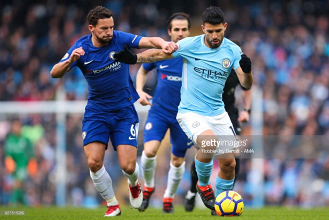 West Ham on high alert for Chelsea's Danny Drinkwater