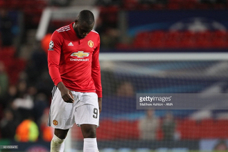 "Romelu Lukaku clarifies comments suggesting Manchester United teammates ""hid"" in Sevilla defeat"