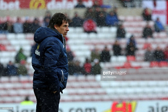 Chris Coleman slates his Sunderland side for the 'same mistakes' following Preston pasting