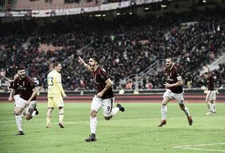 André Silva decide novamente, Milan vence Chievo em jogo de duas viradas e mantém tabu