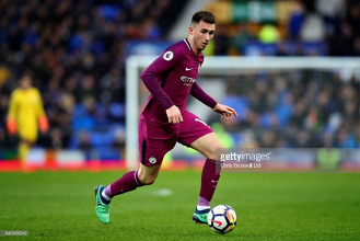 Laporte states a 'once-in-a-lifetime' opportunity awaits Manchester City following crucial Everton victory