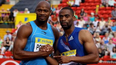 Gay et Powell rattrapés par le dopage