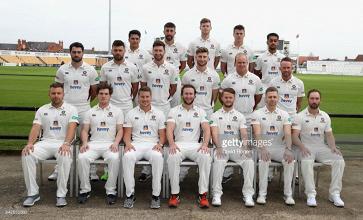 2018 Cricket Season Preview: Northamptonshire CCC