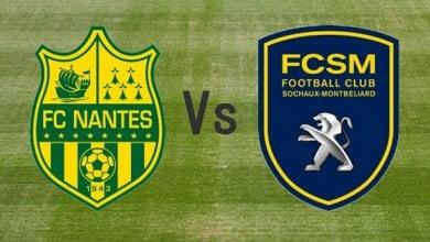Le FC Nantes en quête de points