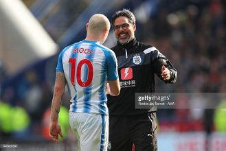 """David Wagner praises """"excellent"""" Huddersfield Town performance in vital win over Watford"""