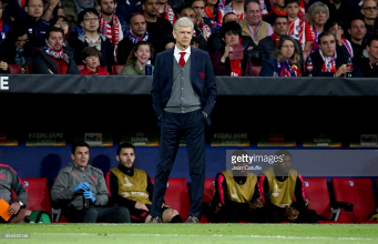 Atletico Madrid vs Arsenal- Analysis as Gunners go crashing out of Europe
