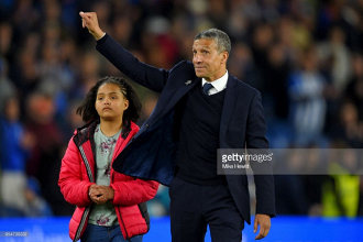 Chris Hughton: Survival in the Premier League means everything